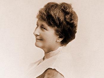E. Blanche Ward: Pioneer in England