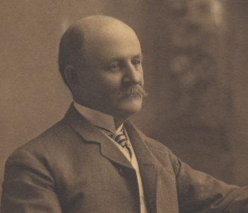Edward Kimball: Normal Class Teacher (1899)