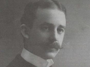 Carol Norton: 27-year-old Lecturer in 1898