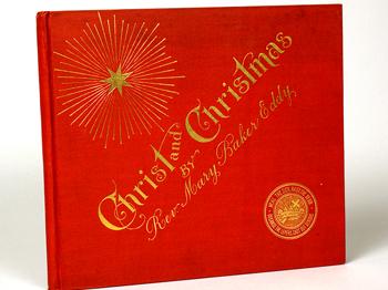 Christ and Christmas (1893)