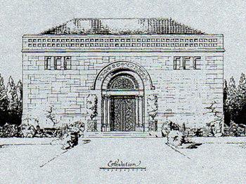 Inspiration Behind Establishing Longyear Museum (1923)