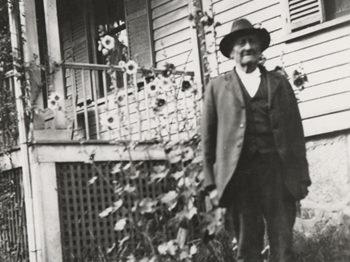 Neighbor Recalls Mrs. Eddy's 1866 Healing