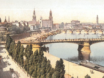 Christian Science Comes to Germany (1890s)