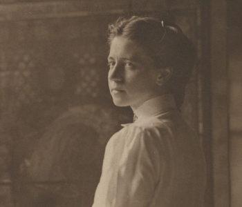 Violet Oakley: Artist and Christian Scientist (1903-1961)