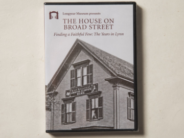 The House on Broad Street Documentary Film