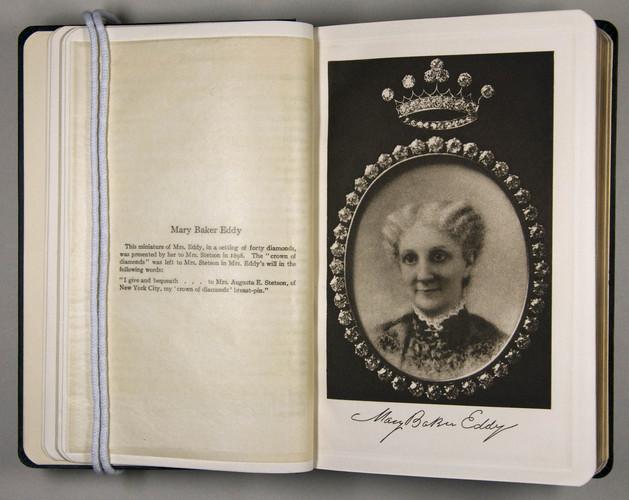 Stetson Book