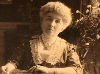 Annie Knott: First Woman on Board of Directors (1919)