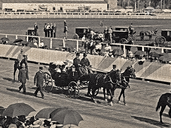 Visit to the Concord State Fair (1901)