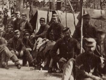 Christian Science Civil War Veterans
