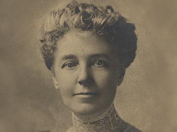 Ella Hoag: First Woman President of the Church (1927)