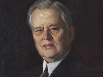 Simonsen, Severin E.
