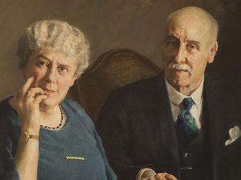 Dunbar, Mary and Herbert