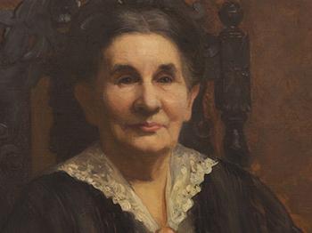 Armstrong, Mary E.