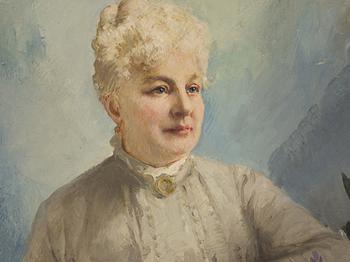 Sherman, Martha E.