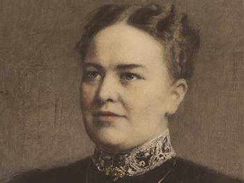 Günther-Peterson, Bertha