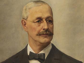 Allen, George H.