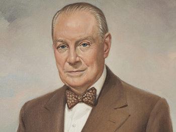 Dr. John Tutt: Teacher from 1916-1965