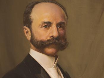 Mann, Joseph G.
