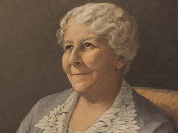 Daisette McKenzie: Early Worker