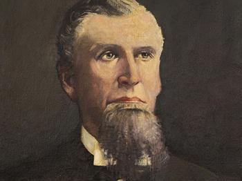 Buswell, Ezra M.
