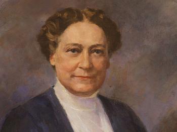 Mann, Frances M.