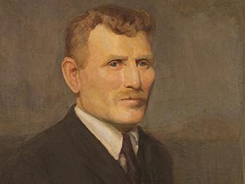 Salchow, John G.