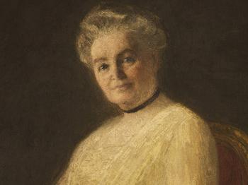 Longyear, Mary B.