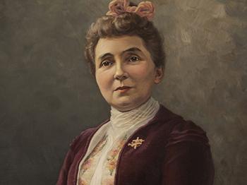 Knott, Annie M.