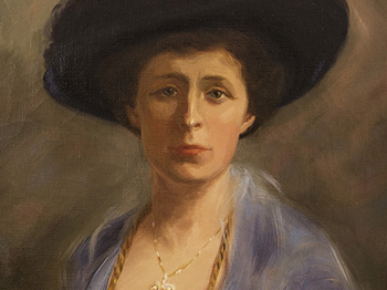 Cochrane, Rose E.