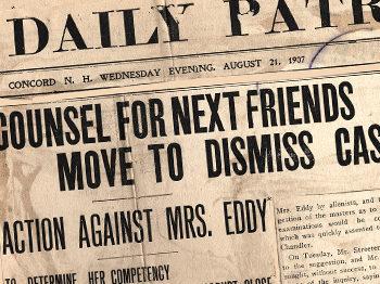 Next Friends Suit (1907)