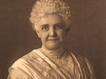 Laura Lathrop: Pioneer in New York City