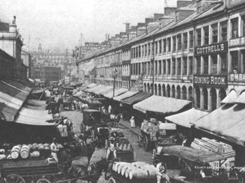 Impressions of Boston: 1880-1910