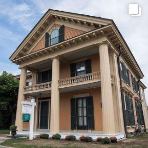 Concord Restoration