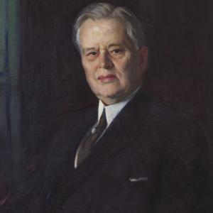 Severin E. Simonsen