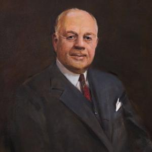 Irving Tomlinson