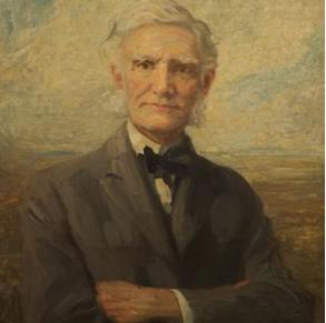 Erastus Bates