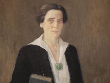 Human Life articles by Sibyl Wilbur (1906-1907)