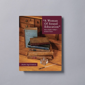 A Woman of Sound Education