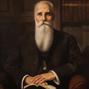 Pioneer – Francis J. Fluno