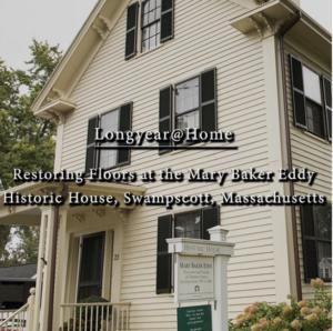 LY@Home – Restoring Floors