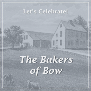 Bakers of Bow
