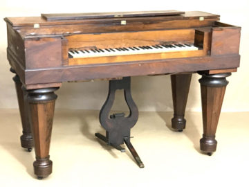 A reed organ by any other name . . .
