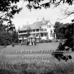 Minnie Weygandt